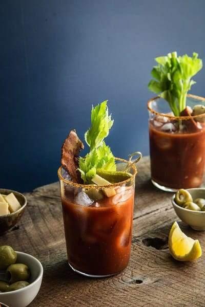 Pickled Asparagus Recipe Easy