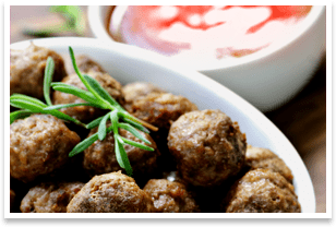 bloody mary meatball recipe