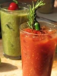brunch drink recipes