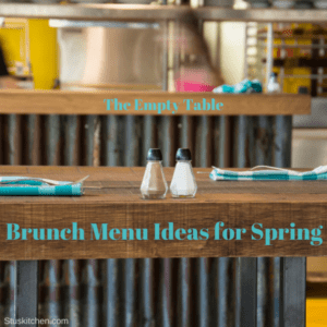 Brunch Menu Ideas For The Ultimate Home Brunch Stus Kitchen