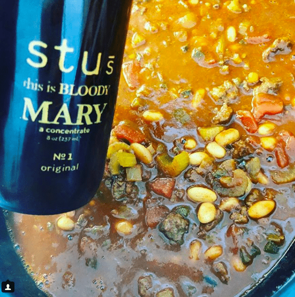 bloody mary chili recipe