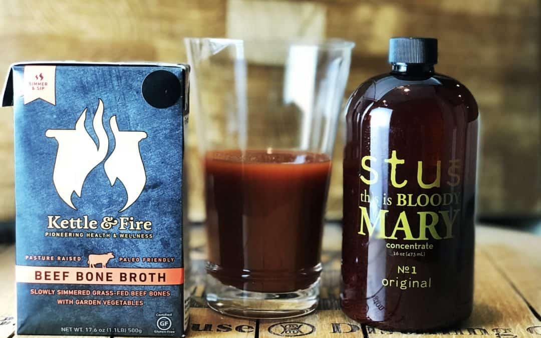Bloody Bull Recipe